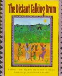Cover of: The distant talking drum | Isaac Olaleye