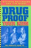 Cover of: Drug-proof your kids