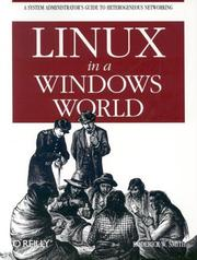 Cover of: Linux in a Windows world