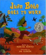Cover of: Juan Bobo Goes to Work | Marisa Montes