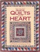 Cover of: Quick quilts from the heart