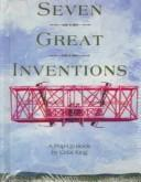 Cover of: Seven great inventions