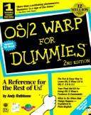 Cover of: OS/2 Warp for Dummies