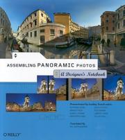 Cover of: Assembling Panoramic Photos | Translated William Rodarmor