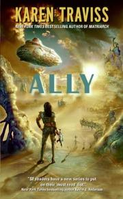 Cover of: Ally (Wess'har Wars)