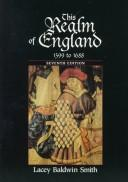 Cover of: This realm of England, 1399 to 1688