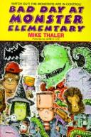 Cover of: Bad day at Monster Elementary