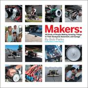 Cover of: Makers | Bob Parks