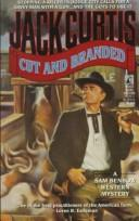 Cover of: Cut and branded
