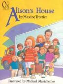 Cover of: Alison's house