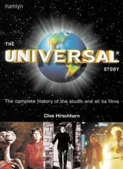Cover of: The Universal Story | Clive Hirshhorn