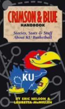 Cover of: Crimson & blue handbook