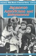 Cover of: Japanese Americans and internment