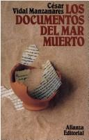 Cover of: Los documentos del Mar Muerto