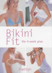 Cover of: Bikini Fit (Hamlyn Health & Well Being)