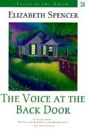 Cover of: The voice at the back door