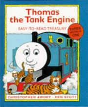 Cover of: Thomas the Tank Engine Easy to Read Treasury