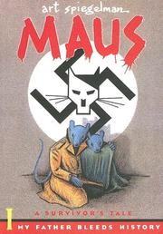 Cover of: Maus: A Survivor's Tale, Vol. 1