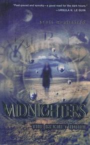 Cover of: The Secret Hour (Midnighters