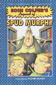 Cover of: The Legend of Spud Murphy (Eoin Colfer's Legend Of...