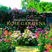 Cover of: Beautiful American rose gardens