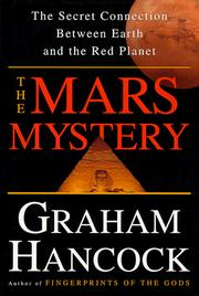 Cover of: The Mars Mystery