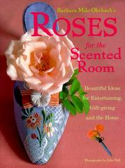 Cover of: Roses for the Scented Room