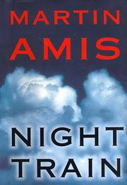 Cover of: Night train: a novel