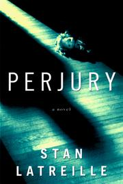 Cover of: Perjury | Stan Latreille