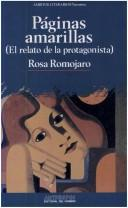 Cover of: Páginas amarillas