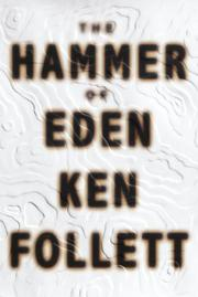 Cover of: The Hammer of Eden: a novel