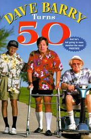 Cover of: Dave Barry turns 50