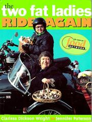 Cover of: The two fat ladies ride again