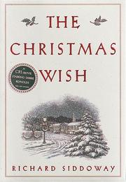 Cover of: The Christmas wish