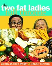 Cover of: Two fat ladies full throttle