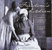 Cover of: Freedom's children