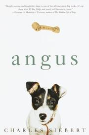 Cover of: Angus