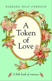 Cover of: A Token of Love