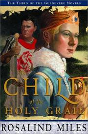Cover of: The child of the Holy Grail