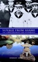 Cover of: Voyage from shame | Gordon, Harry