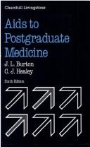Aids to postgraduate medicine by J. L. Burton
