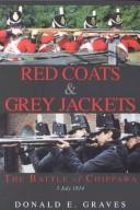 Cover of: Red coats & grey jackets