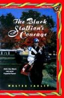 Cover of: The black stallion's courage