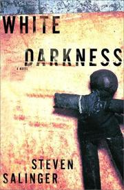 Cover of: White Darkness