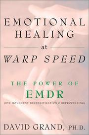 Cover of: Emotional Healing at Warp Speed