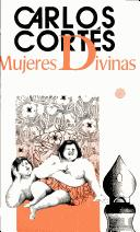 Cover of: Mujeres divinas