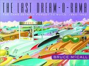 Cover of: The last dream-0-rama