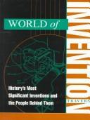 Cover of: World of invention |