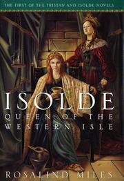 Cover of: Isolde, queen of the Western Isle