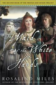 Cover of: The maid of the white hands